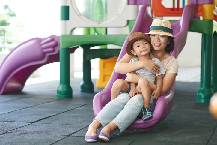 Kids Speech Therapy Singapore