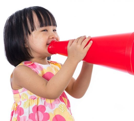 Speech therapy for children Singapore