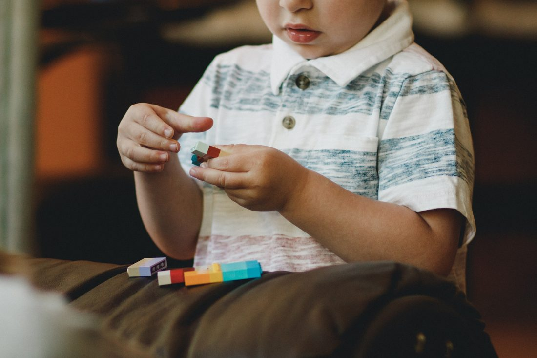 Autism Speech Therapy for children