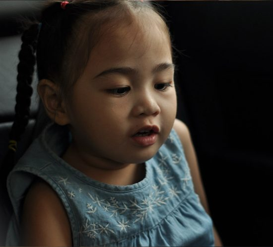 Stuttering therapy for children Singapore